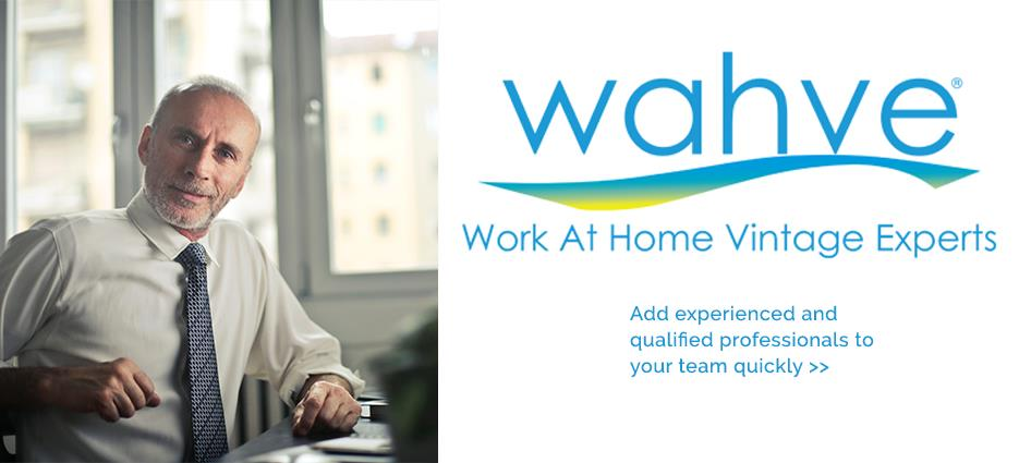 Wahve Contract Staffing Solution